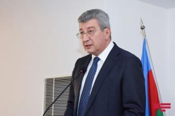 Рамиз Гасанов освобожден от должности замминистра иностранных дел и назначен послом в Испании