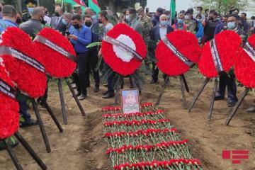 В Масаллы похоронен шехид Нурлан Абилов - [color=red]ФОТО - ОБНОВЛЕНО[/color]