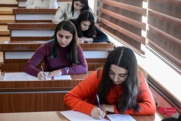 В Азербайджане будет 3 уровня бакалавриата