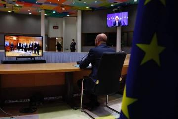 В Грузии власть и оппозиция подписали соглашение о выходе из политического кризиса