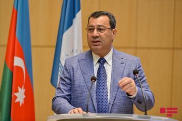 Самед Сеидов: Армянские депутаты все еще подходят к вопросу с чувством мести
