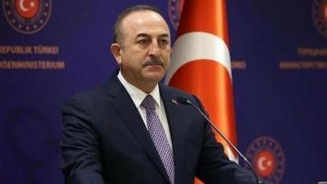 """Cavuşoğlu: """"ABŞ prezidenti """"erməni soyqırımı"""" deyərsə, bu münasibətlərimizə xələl gətirər"""""""