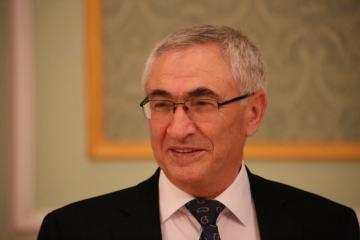 Akademik Hətəm Quliyev vəfat edib