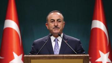 Главы МИД Турции, Афганистана и Пакистана встретятся в Стамбуле