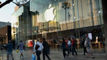 Bloomberg: хакеры украли у Apple секретные чертежи устройств