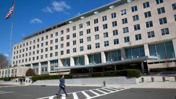 США отрицают причастность к попытке госпереворота в Беларуси