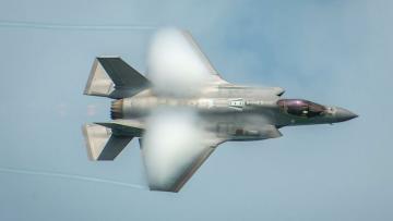 Пентагон подтвердил исключение Турции из программы производства F-35