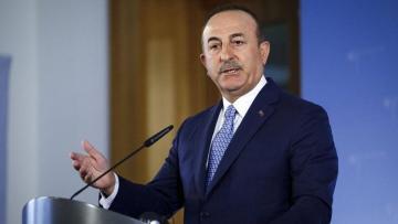 Чавушоглу назвал популизмом использование Байденом термина «геноцид армян»
