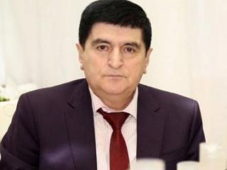 Похоронен заслуженный артист Балоглан Ашрафов