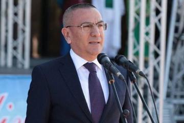 Şəmkir Rayon İcra Hakimiyyətinin başçısı vəzifəsindən azad edilib