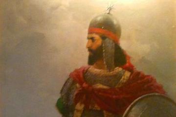 Приостановлен процесс подготовки памятника Бабеку