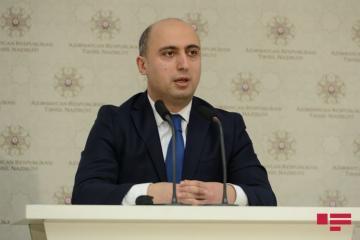 Эмин Амруллаев: 94 000 учащихся дошкольных групп уже зачислены непосредственно в I класс