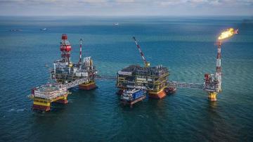 «Лукойл» сообщил о падении рентабельности проекта на Каспии после отмены льгот