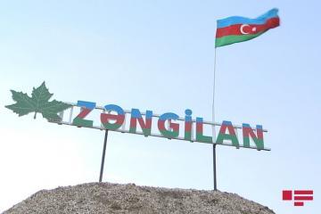 ANAMA: В Зангилане 3 млн. 530 тыс. кв. м территории очищено от мин и НРБ