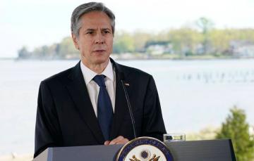 Блинкен призвал Турцию и других союзников отказаться от российской военной техники