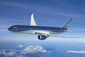 AZAL прокомментировал информацию о выполнении рейсов Баку-Нахчыван через Зангезур