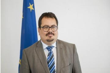 Назначен новый руководитель представительства ЕС в Азербайджане