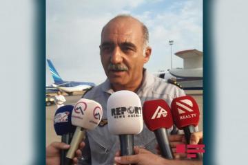 """Бортинженер самолета-амфибии: Мы готовы к любой ситуации при тушении пожаров в Турции-<span class=""""red_color"""">ФОТО</span>-<span class=""""red_color"""">ВИДЕО</span>"""