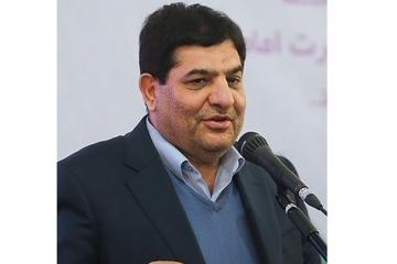Məhəmməd Mohber İranın Birinci vitse-prezidenti təyin edilib