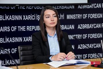 Azerbaijani MFA: There are no Azerbaijani civilians in Afghanistan currently