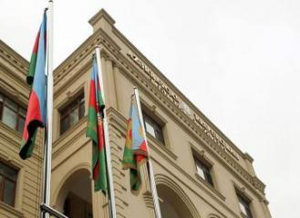 MoD: Information spread by Armenia about the alleged shooting at fire truck by our units around Shusha is false