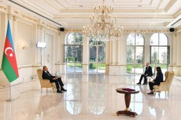 Head of state: Armenia is objecting again, therefore, UNESCO Mission is again delayed