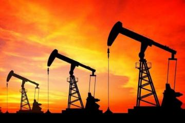 Azerbaijani oil price surpasses USD 70