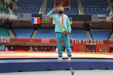 Токио-2020: Азербайджанские парадзюдоисты завоевали 2 золотую и 1 бронзовую медаль -[color=red]ОБНОВЛЕНО-1[/color]
