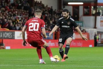 «Карабах» вышел в групповой этап Лиги конференций