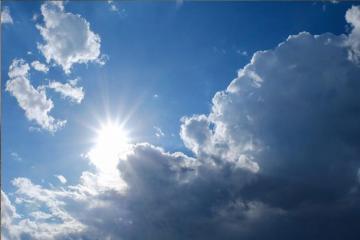 Sabah Bakıda hava küləkli olacaq, dağlıq rayonlara yağış yağacaq, dolu düşəcək