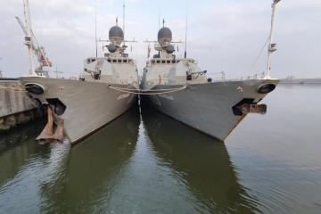 Azerbaijan, Russia, Iran and Kazakhstan to hold joint exercise in the Caspian Sea