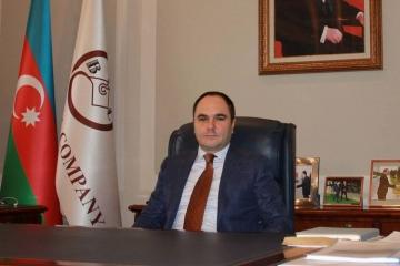 В отношении руководителя Baku Steel Company Расима Мамедова избрана мера пресечения в виде ареста