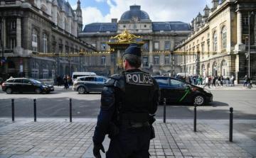 Во Франции за два десятилетия число убийств возросло более чем на 90%