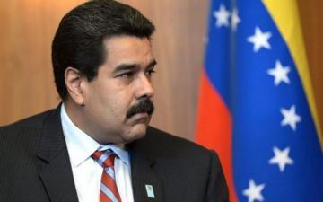 """Maduro """"Sputnik V"""" peyvəndinin 100 faiz təsirli olduğunu bildirib"""