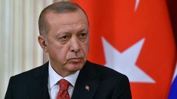 Эрдоган не исключил, что в Турции могут разработать новую конституцию