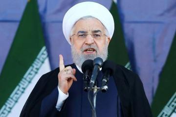 """Ruhani: """"İran nüvə anlaşmasına dəyişikləri müzakirə etməyəcək"""""""