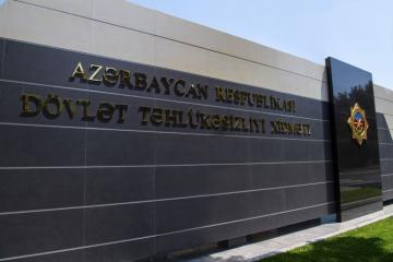 СГБ распространила информацию об аресте руководителя ООО «Baku Steel Company»