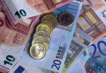 Курс евро к манату снизился до двухмесячного минимума