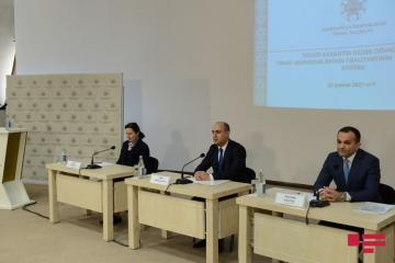 Traditional education being partially resumed in upper classes and universities in Azerbaijan