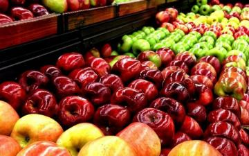 Еще 28 предприятиям Азербайджана разрешили экспортировать яблоки в Россию