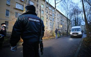 В МВД Дагестана назвали причину убийства экс-главы села в отделе полиции в Махачкале