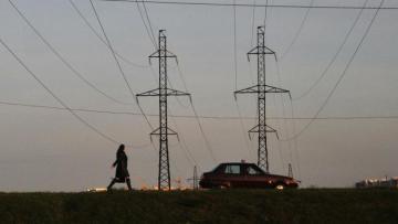 В Украине произошли аварии сразу на двух ТЭС