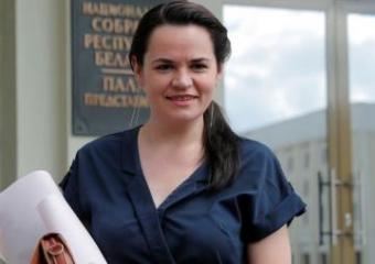 Спецпредставитель ПА ОБСЕ по Восточной Европе обсудила с Тихановской ситуацию в Беларуси