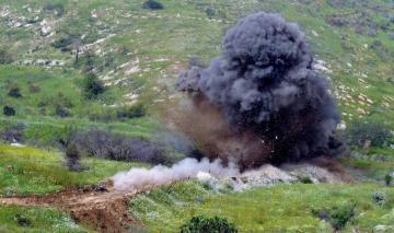 Прокуратура: Пропавший без вести житель Физули попал на мину в Джабраиле