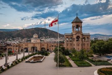 Gürcüstan DİN 11 yaşlı azərbaycanlı qızın nişanlanması ilə bağlı istintaq başladıb