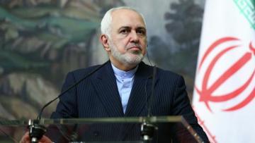 Зариф ответил на заявление Байдена об условии снятия санкций с Ирана
