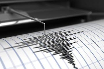 Three earthquake hit in a row in Azerbaijan - UPDATED-1