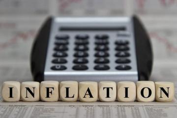 В январе годовая инфляция в Азербайджане составила 3,3%