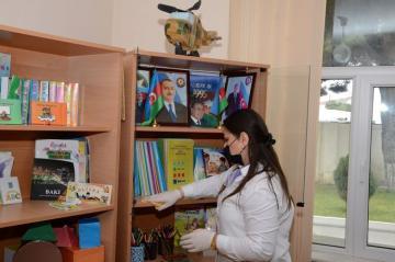 В Баку завершились подготовительные работы к открытию детских садов