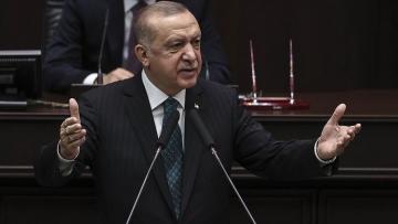 Эрдоган: У кипрского вопроса не осталось альтернативы, кроме урегулирования между двумя государствами